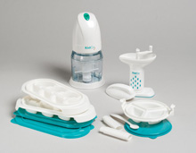 Kidco Natural Complete Feeding System