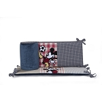 Kids Line Vintage Mickey All Around Bumper