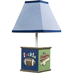 Kids Line All Sports Lamp and Base