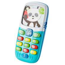 Carters Baby's First Phone