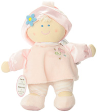 Kids Preferred Baby Dolls: Musical Light-Up Kayla Doll