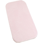 Kids Line Changing Pad Cover in Pink