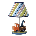 Lambs & Ivy Little Traveler Lamp
