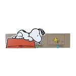 Lambs & Ivy BFF Snoopy Wall Decor