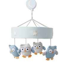Happi - Night Owl by Dena™ Musical Mobile