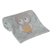 Happi - Night Owl by Dena™ Blanket