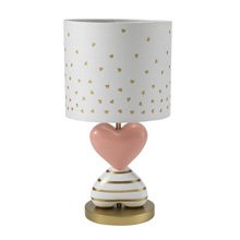 Lambs & Ivy Dawn Lamp and Shade