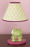 Cocalo Once Upon a Pond Lamp Base with Shade