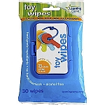 Learning Curve Toy Wipes Safely Clean