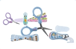 Nuby Baby Nail Clipper Set