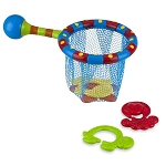 Nuby Splash n' Catch™ Bathtime Fishing Set