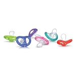 Nuby Natural Touch Softflex™ Orthodontic Pacifier 6+ Months
