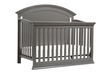 Million Dollar Baby Wembley 4-in-1 Convertible Crib