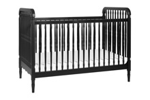 Million Dollar Baby Liberty 3-in-1 Convertible Crib