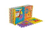 Ideal Baby & Kids 26 pc. Alphabet Foam Mat