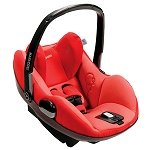 MAXI-COSI Prezi Infant Car Seat in Envious Red