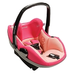 MAXI-COSI Prezi Infant Car Seat in Passionate Pink