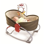 Tiny Love 3 in 1 Rocker-Napper 0m+