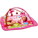 Tiny Love Gymini Move and Play Activity Gym Tiny Princess