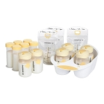 Medela Breastmilk Storage Solution™ Kit BPA-free