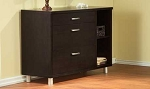 Pali Milano Combo Unit Dresser in Mocachino