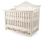 Munire Savannah 4 in 1 Crib in Linen