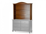 Munire Coventry Hutch in Classic Chestnut
