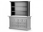 Munire Urban Hutch in Black