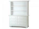 Munire Urban Hutch in White