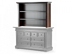 Munire Urban Hutch in Espresso