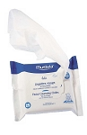 Mustela® Facial Cleansing Cloths 25ct.(1 tray=6 units)