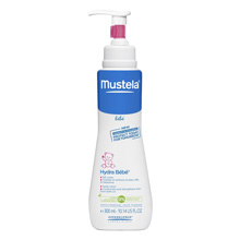 Mustela Hydra Bebe Body Lotion 10.1 fl oz