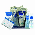 Mustela Bathtime Essentials Gift Set
