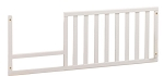 Natart Avalon 4 in 1 Toddler Guard Rail in Linen