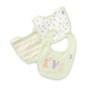 Bibs and Burp Cloths
