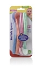 Nuby 2Pk Hot Safe Spoons
