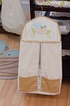 Nurture Imagination Nest Diaper Stacker