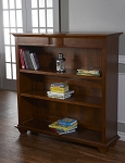 Pali Onda Hutch in Walnut