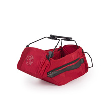 Orbit Baby G3 Cargo Basket, Ruby