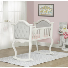 Orbelle Lola Cradle French White