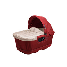 Oribt Baby G3 Bassinet for Cradle, Ruby