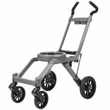 Orbit Baby G3 Stroller Base, Grey
