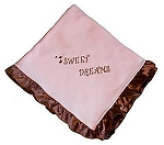 Pam Grace Sweet Dreams Blanket