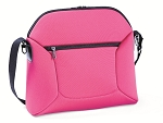 Peg Perego Borsa Soft Diaper Bag Fucsia