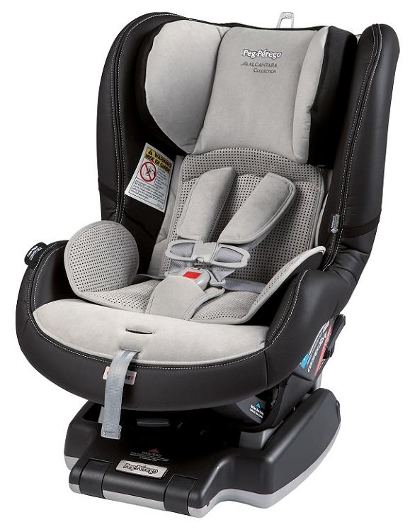 peg perego primo viaggio sip convertible car seat alcantara limited edition ideal baby. Black Bedroom Furniture Sets. Home Design Ideas