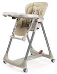 Peg Perego Prima Pappa Best High Chair in Paloma