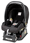 Primo Viaggio SIP 30/30 Infant Car Seat in Denim Black