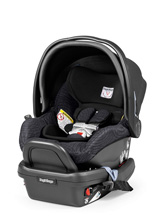 Peg Perego Primo Viaggio Infant Car Seat 4/35, Circles Grey