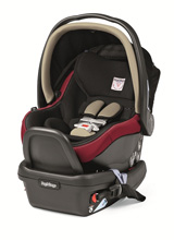 Peg Perego Primo Viaggio Infant Car Seat 4/35, Escape