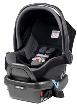 Peg Perego 2014 Primo Viaggio Infant Car Seat 4/35 in Stone